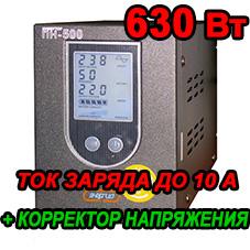 Энергия ПН-1500 для мощной насосной группы