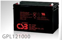 CSB GPL 121000