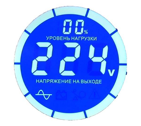Табло Энергия ПН-750Н