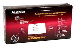 Теплоком GSM
